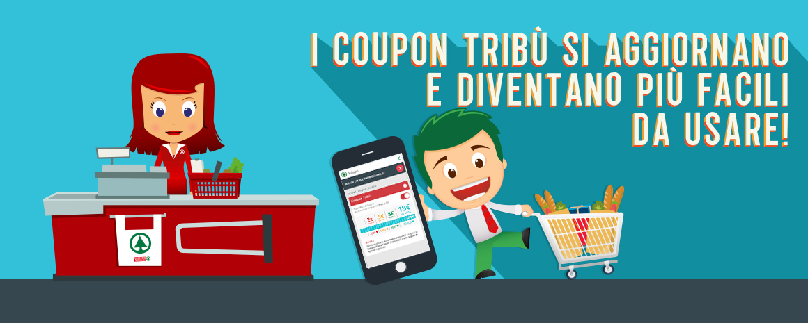 Coupon Tribù Automatici