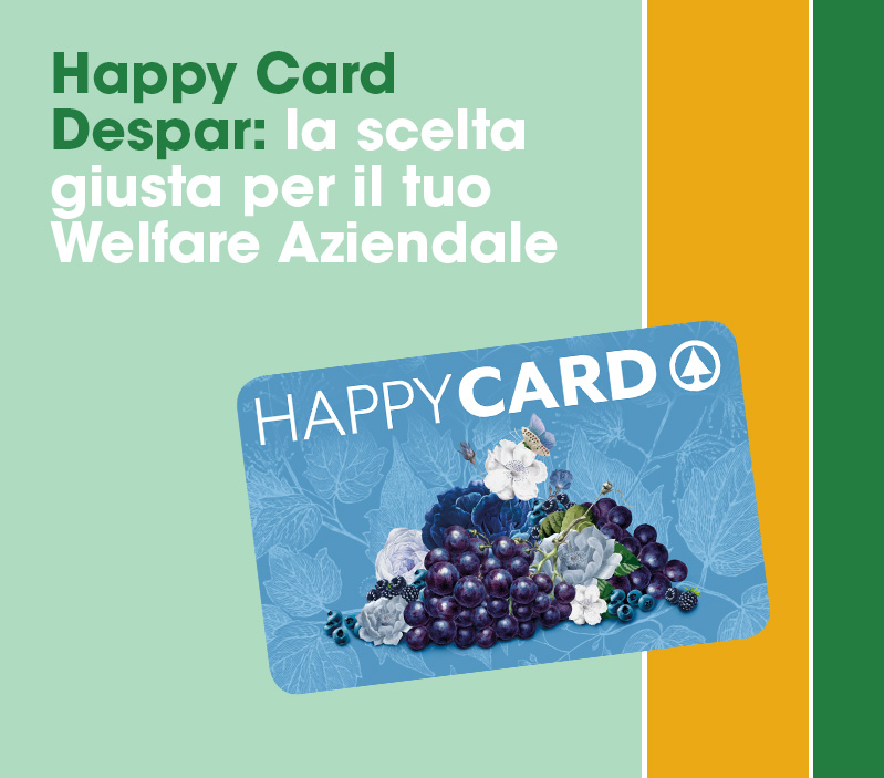 Happy Card Despar