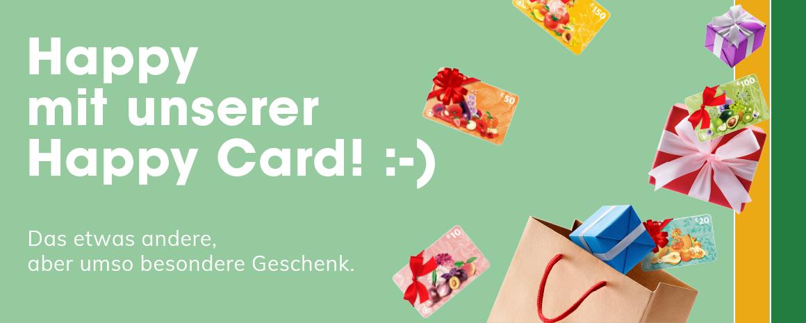 Happy Card Despar