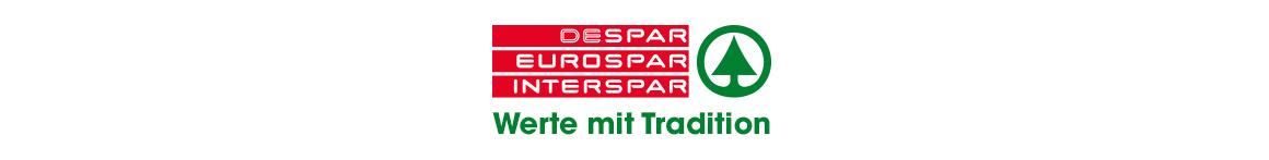 Despar, Eurospar e Interspar - Il valore della scelta